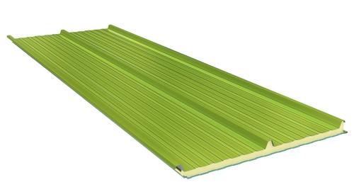 sandwichplatten dachplatten 40 mm alfapanel p yty. Black Bedroom Furniture Sets. Home Design Ideas