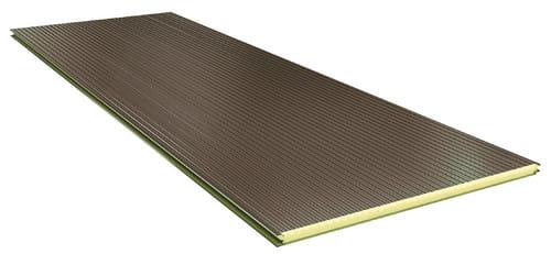 wandplatten sandwichplatten anschluss sichtbar 50 alfapanel p yty warstwowe i systemy hal. Black Bedroom Furniture Sets. Home Design Ideas